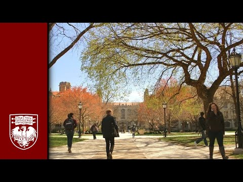 The University of Chicago College Campaign: Inquiry and Impact