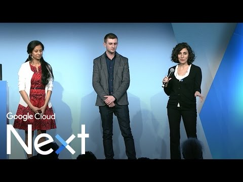 Secure, private environments in the cloud & on-prem with Virtual Clouds (Google Cloud Next '17)