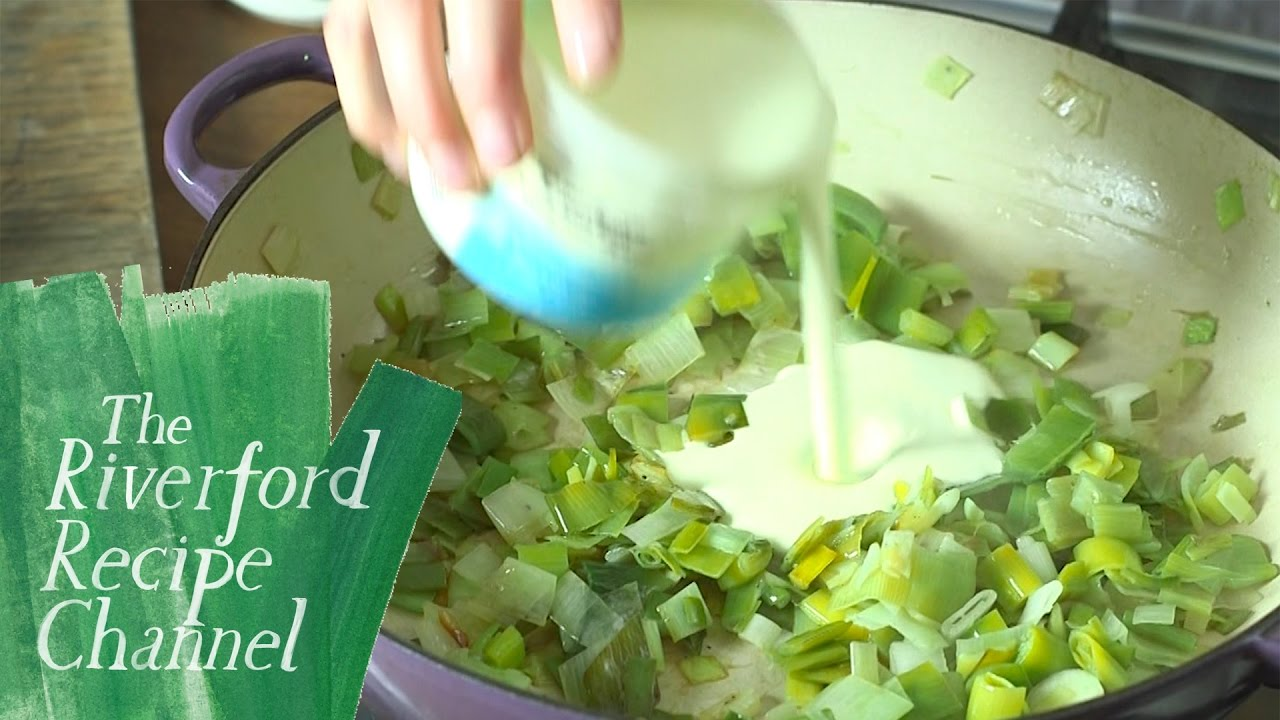 How to cook leek 89