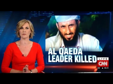 Al-Qaeda confirms NASIR AL-WUHAYSHI killed in Yemen