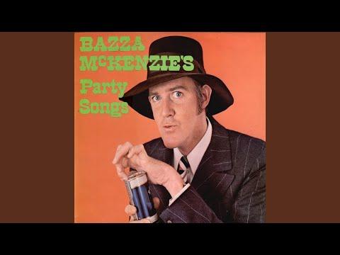 Barry Crocker Earls Court Blues