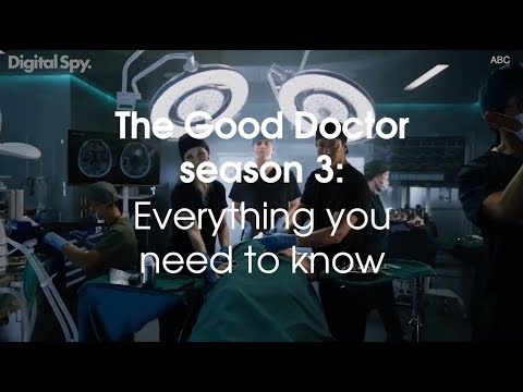 The Good Doctor Season 3: Everything You Need To Know