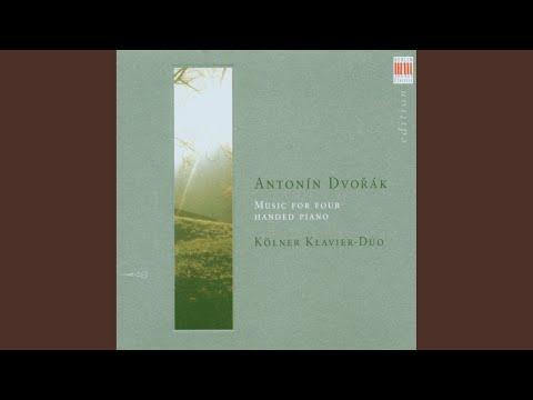 Silhouettes, Op. 8: No. 8, Allegretto In B Minor