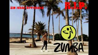 ZIN Jorge Gutiérrez** Sofia Reyes - R.I.P. (feat. Rita Ora & Anitta) (Zumba)