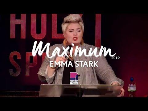 Maximum 2019 | Prophet Emma Stark | Day 1 - Session 3