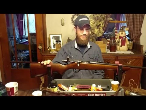 Savage Model  340 Bolt Action Rifle 30-30 win, History and Overview. Part 2