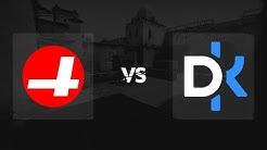 Map 3 | Dust II | Defusekids vs. CR4ZY - Dreamhack Open Leipzig 2020 EU Closed Qualifier