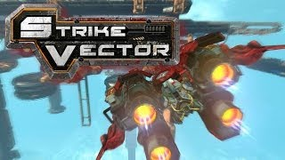 Strike Vector is Groovy