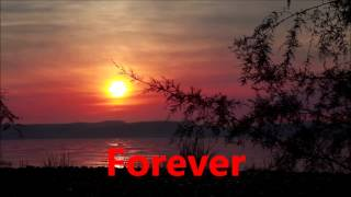 Forever by Rex Smith with lyrics