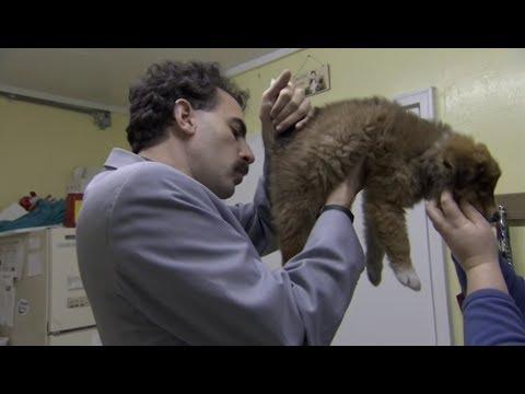 Borat - Deleted bonus scenes