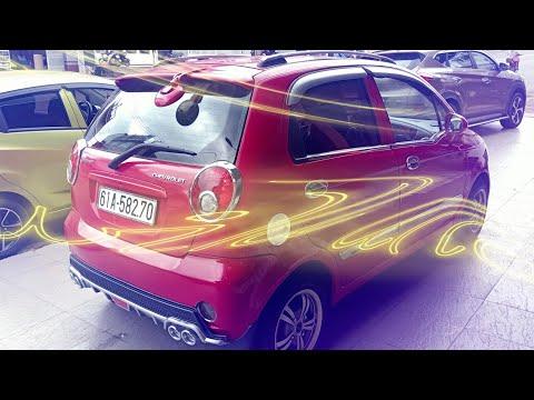 (đã bán)Cherolet spark 2009 xe vừa về 4 máy 1.0 em bán 115 tr fix 5 tr 0961408726
