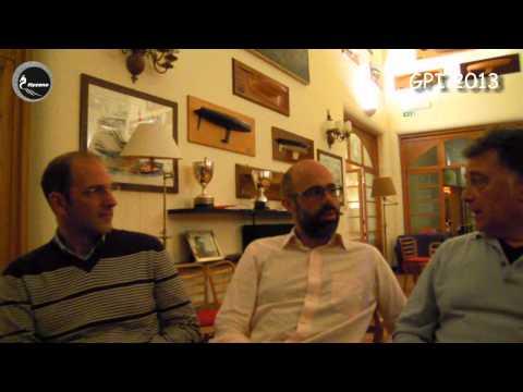 Quattro Chiacchiere allo Yacht Club Italiano