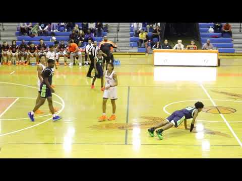 Hayfield Secondary vs South County High School