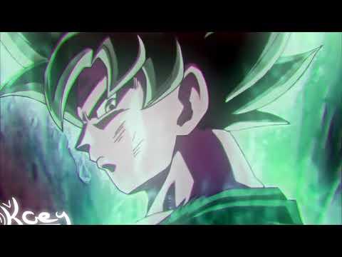 Goku vs Jiren ft. Lil Uzi vert, The Weeknd, XXXTentacion, Ski Mask The Slump God