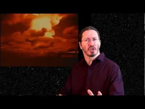 The Doomsday Explosive! (The Neutronium Bomb)