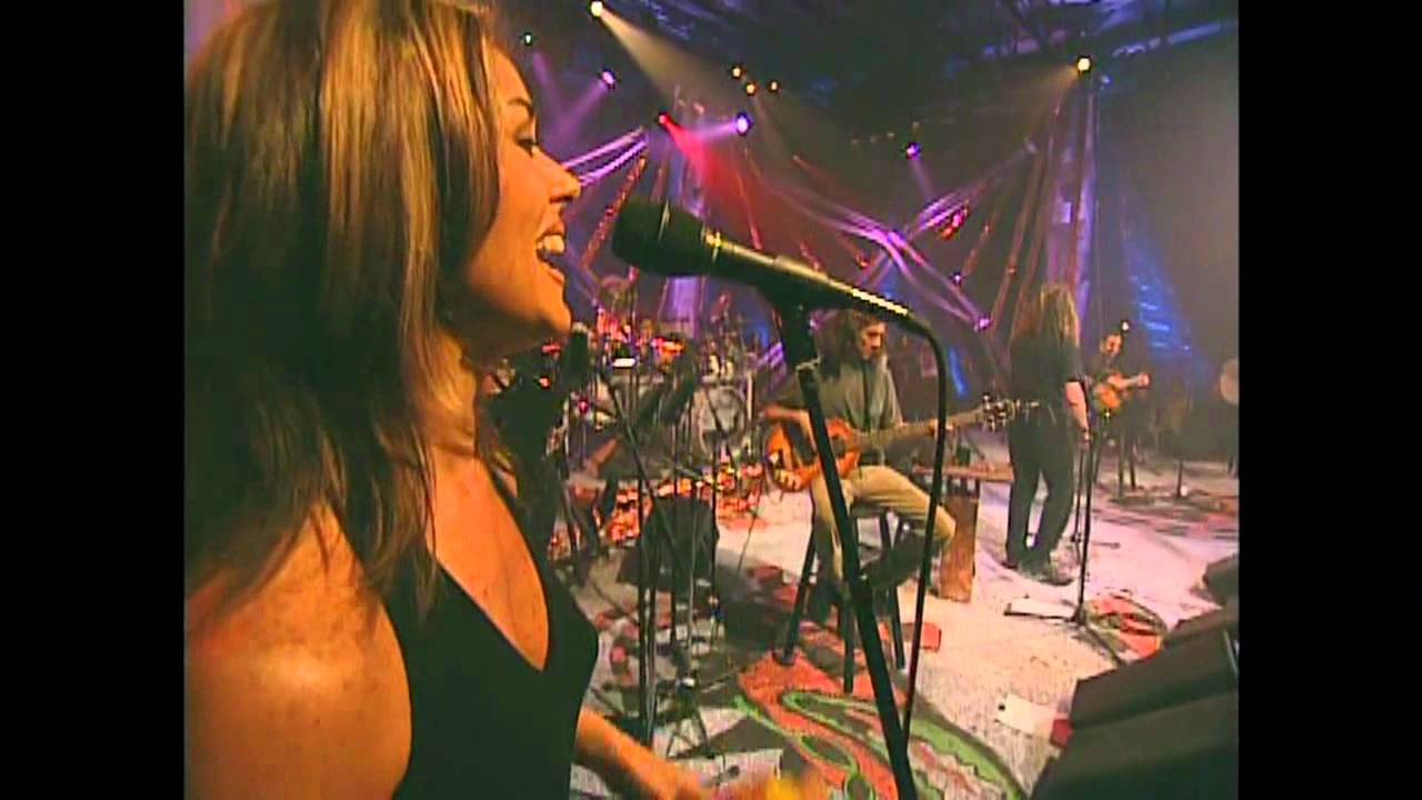 Se Me Olvidó Otra Vez Unplugged Maná Radio Oasis