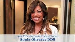 Sonia Olivares, DDS Dentist, Hialeah, FL | FloridaDoctorAwards