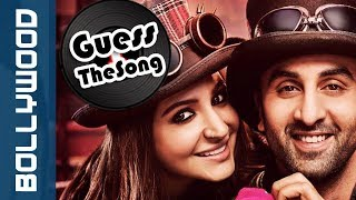 Guess the song challenge video | Bollywood Songs | Ready for a challenge