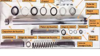 Video Echange remplacement des joints spi de fourche de la goldwing 1800 de 2007 download MP3, 3GP, MP4, WEBM, AVI, FLV Desember 2017