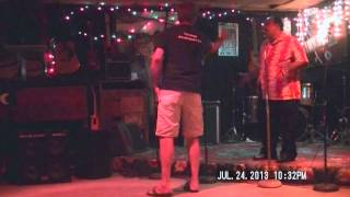 "Karaoke Style / ""Fake I.D."" / Footloose Movie / Big & Rich Song, Featuring Gretchen Wilson.."