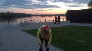 Дыхательная гимнастика Стрельниковой. Часть 1.