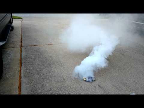 Poking Lithium Polymer - 65c -  4.1 volt