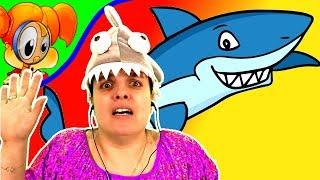 БолтушкА ВеселушкА и ЕЕ Любимая РЫБКА на ШОУ Дельфинов! #14 ИГРЫ и Прохождения для ДЕТЕЙ