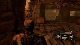 Alpha Protocol - Gameplay pc HD