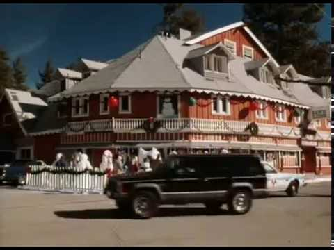 Le bonhomme de neige ( Film Horreur ) streaming vf