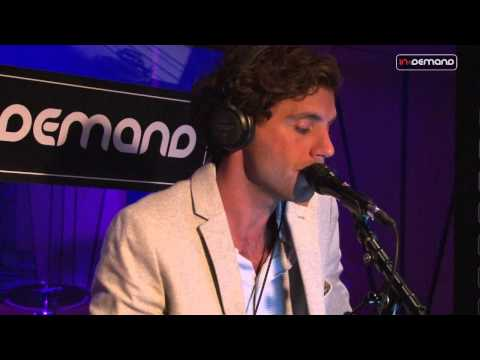 Mika  Well Be Coming Back Calvin Harris & Example    Session