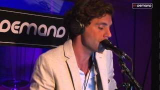 Mika - We'll Be Coming Back (Calvin Harris & Example cover) - Live Session