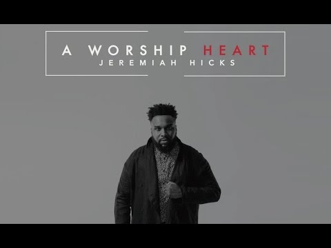 HOLY IS OUR GOD JEREMIAH HICKS By EydelyWorshipLivingGodChannel