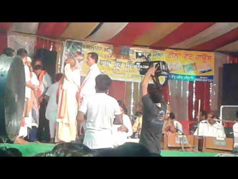 BabaMeshi SHAH ji Khatiban Wale  Mela Baba Ror Peer ji Gandhian