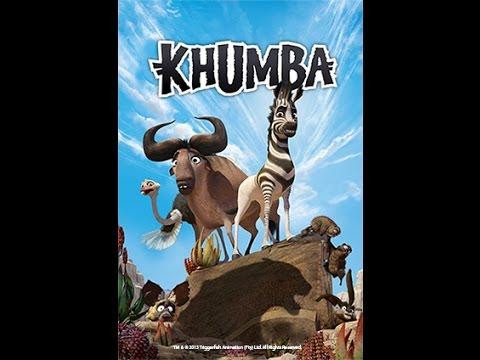 Khumba, esta magica aventura llega a VOD de EmcaliTV