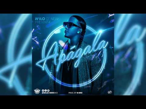 Wilo D' New - Apágala  [Official Audio]