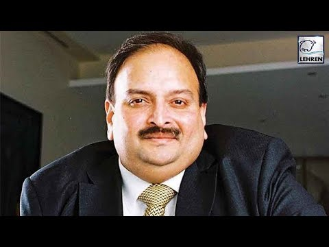 Mehul Choksi Surrenders Indian Passport To Antigua Government | Lehren News