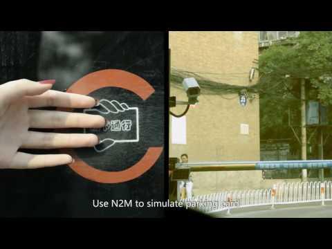 JAKCOM N2 Smart Nail n2m n2f n2l