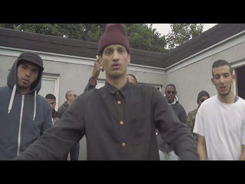 Africa Jungle - Jungle ft. Worms-T & Shone // Vipa Beats (Clip Officiel)