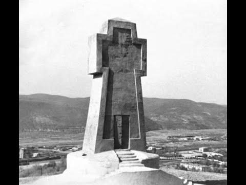 Война Эрнста Неизвестного