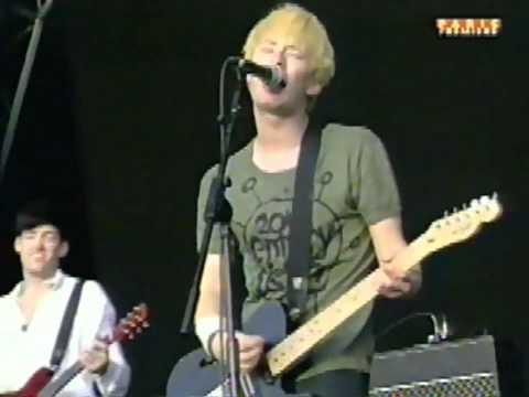 radiohead - maquiladora [reading 1994] HD
