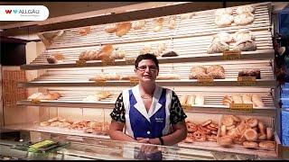 🥐🍞 bei der bäckerei und konditorei seitz in markt rettenbach gehen erfahrung gefühl fürs backen hand hand! 🥨😍natürliche rohstoffe, hochwertige zut...