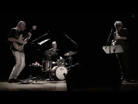 Big Satan (Tim Berne - Marc Ducret - Tom Rainey) @ Centro Cultural Kirchner, Buenos Aires 04-03-2018