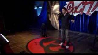 Pablo Francisco - Mexican Comedian - Brokeback Mountain