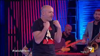 Propaganda Live - Top five Alfano