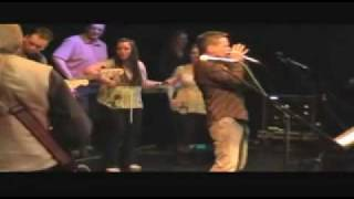 Eric Clapton Cover Band Mustang sally Harmonica solo