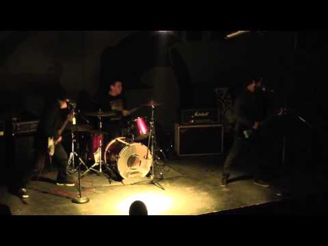 Deadpressure - Live Video at San Jose Rock Shop