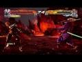 Tekken 7: Yoshimitsu us nHentai
