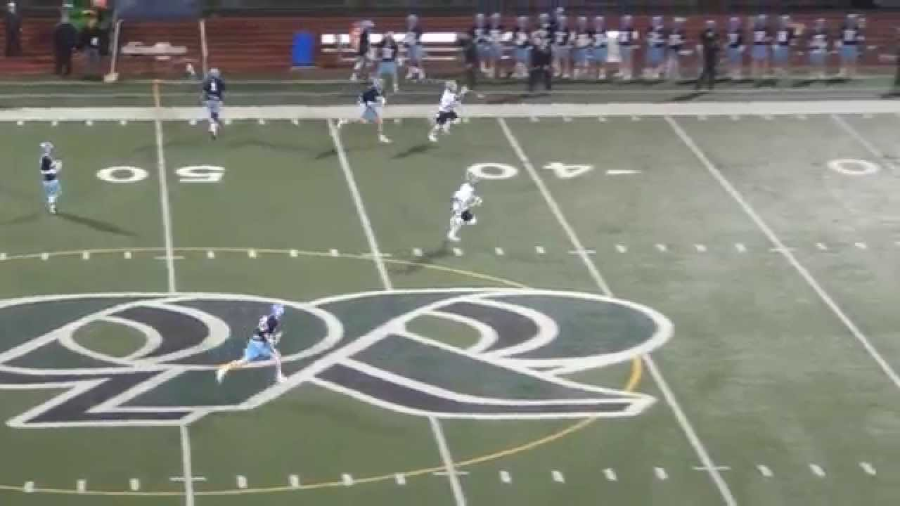 Pine-Richland Boys Lacrosse vs Seneca Valley Highlight ...