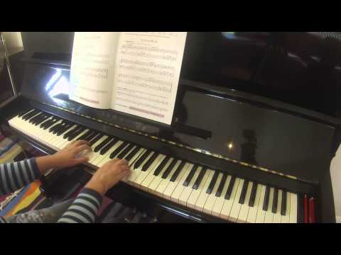 uptown-blues-jazz/rock-course-alfred's-basic-piano-library-level-1