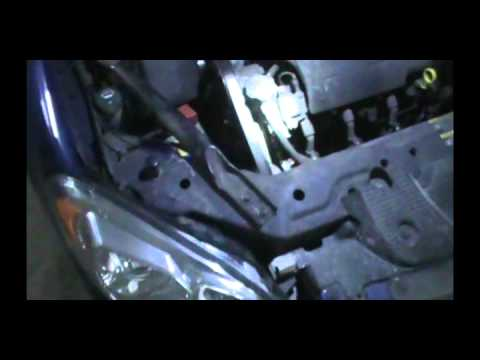 Battery Replacement 2007 Lt Chevy Impala Forums